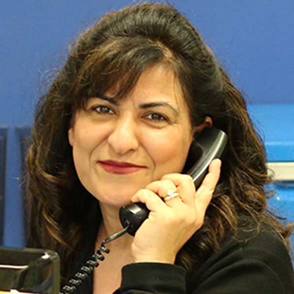Laura-Ghorbanpour