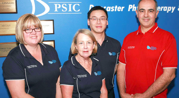 team-photo-doncaster-physiotherapy