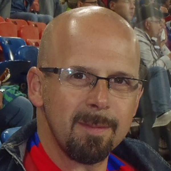 Stefan Burgert